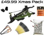 £49.99 Xmas Gift Package - Worth £74.96